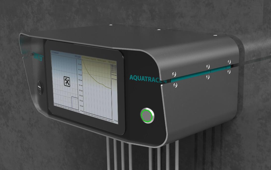 Aquatrace Demo
